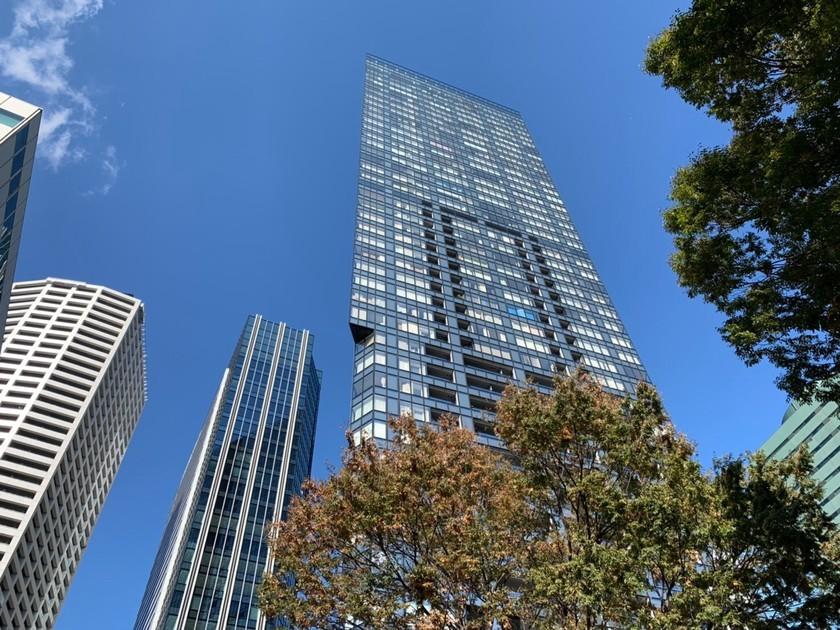 セントラルパークタワー・ラ・トゥール新宿 20階 3LDK 790,000円の写真5-slider