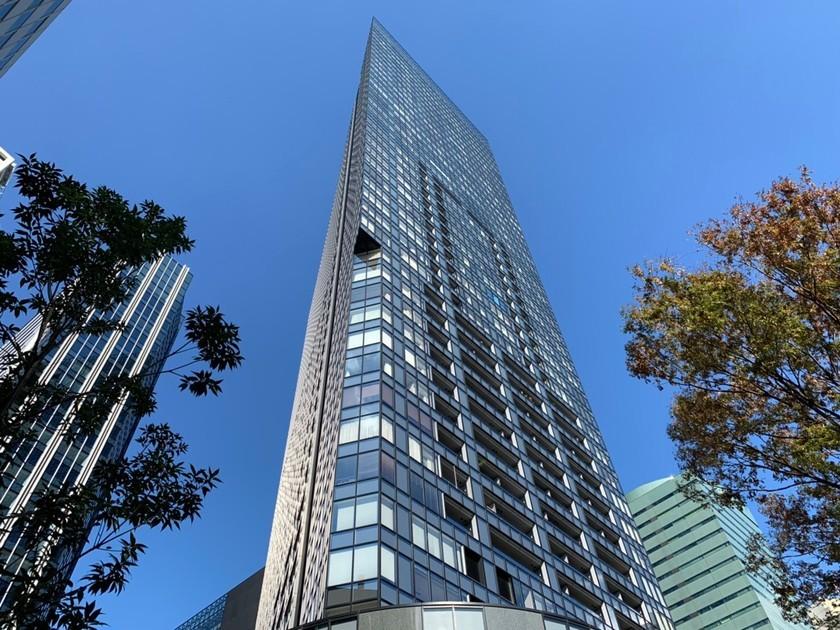 セントラルパークタワー・ラ・トゥール新宿 20階 3LDK 790,000円の写真4-slider