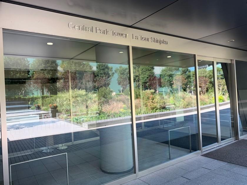 セントラルパークタワー・ラ・トゥール新宿 20階 3LDK 790,000円の写真7-slider