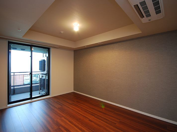 セントラルパークタワー・ラ・トゥール新宿 20階 3LDK 790,000円の写真21-slider