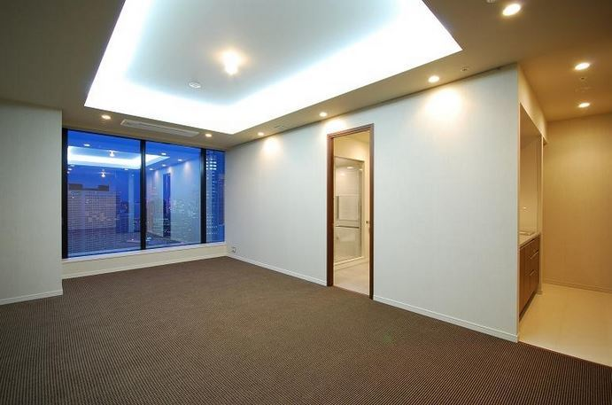 セントラルパークタワー・ラ・トゥール新宿 20階 3LDK 790,000円の写真23-slider