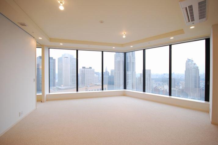 セントラルパークタワー・ラ・トゥール新宿 20階 3LDK 790,000円の写真26-slider
