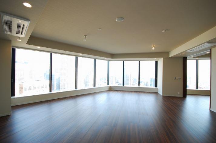 セントラルパークタワー・ラ・トゥール新宿 20階 3LDK 790,000円の写真29-slider