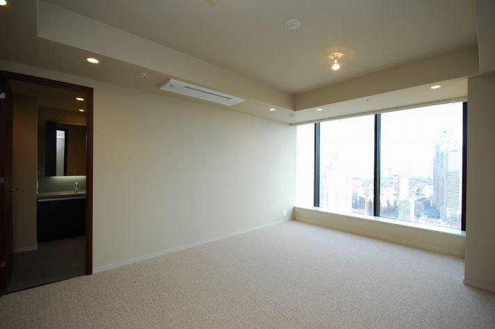 セントラルパークタワー・ラ・トゥール新宿 20階 3LDK 790,000円の写真30-slider