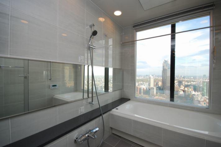 セントラルパークタワー・ラ・トゥール新宿 20階 3LDK 790,000円の写真31-slider