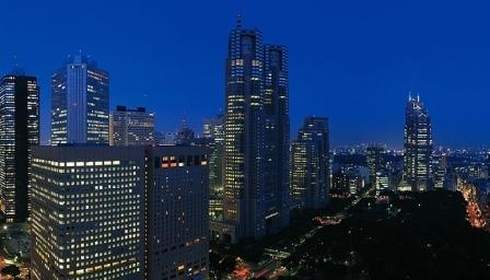 セントラルパークタワー・ラ・トゥール新宿の写真9-slider