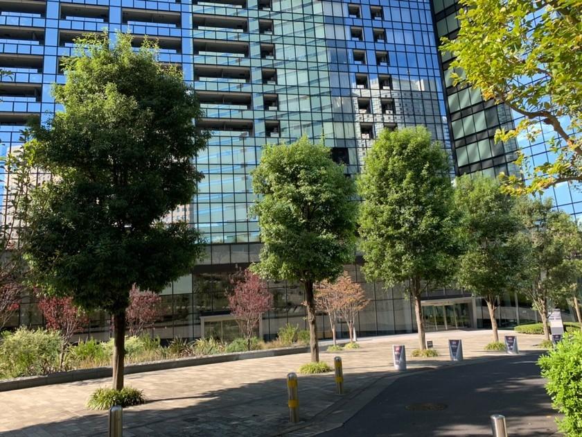 セントラルパークタワー・ラ・トゥール新宿 20階 3LDK 790,000円の写真9-slider