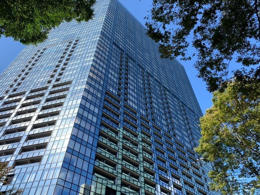 セントラルパークタワー・ラ・トゥール新宿 20階 3LDK 790,000円の写真3-slider