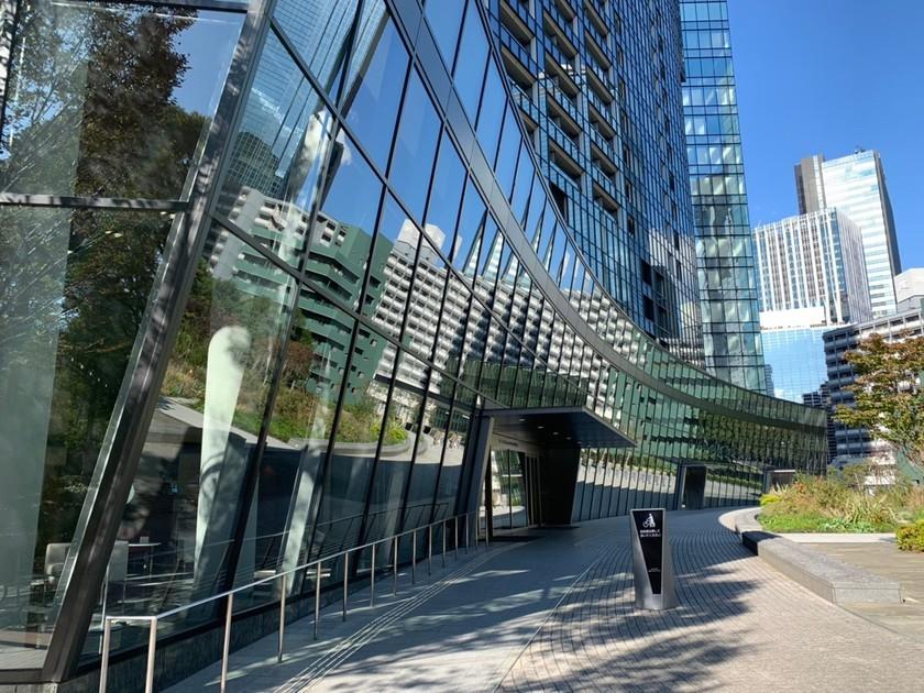 セントラルパークタワー・ラ・トゥール新宿の写真5-slider