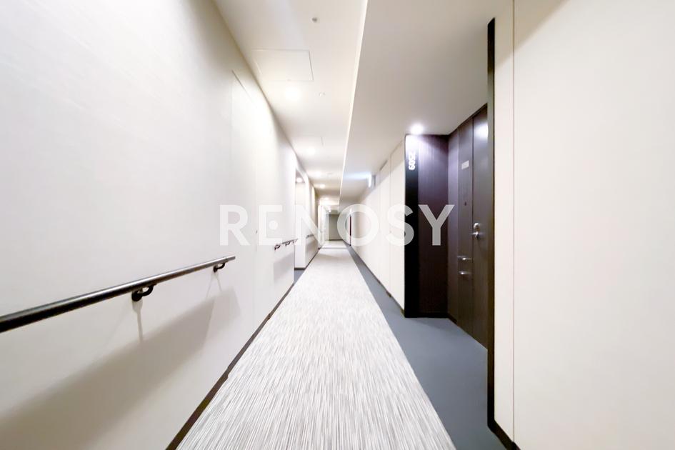 セントラルパークタワー・ラ・トゥール新宿 21階 1LDK 339,500円〜360,500円の写真25-slider