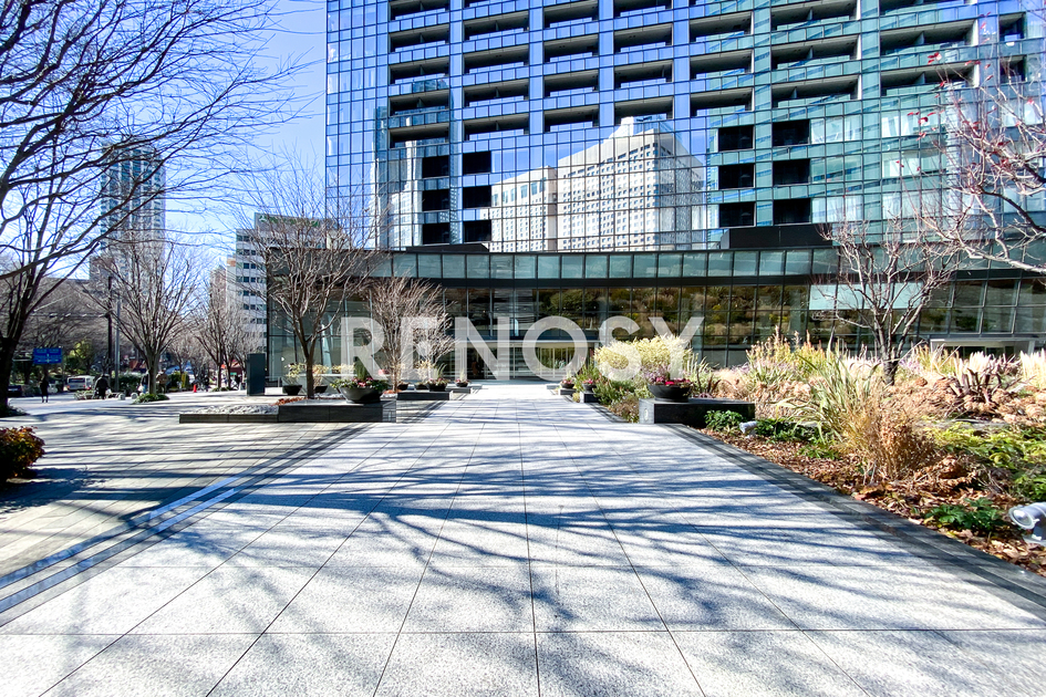 セントラルパークタワー・ラ・トゥール新宿 21階 1LDK 339,500円〜360,500円の写真10-slider