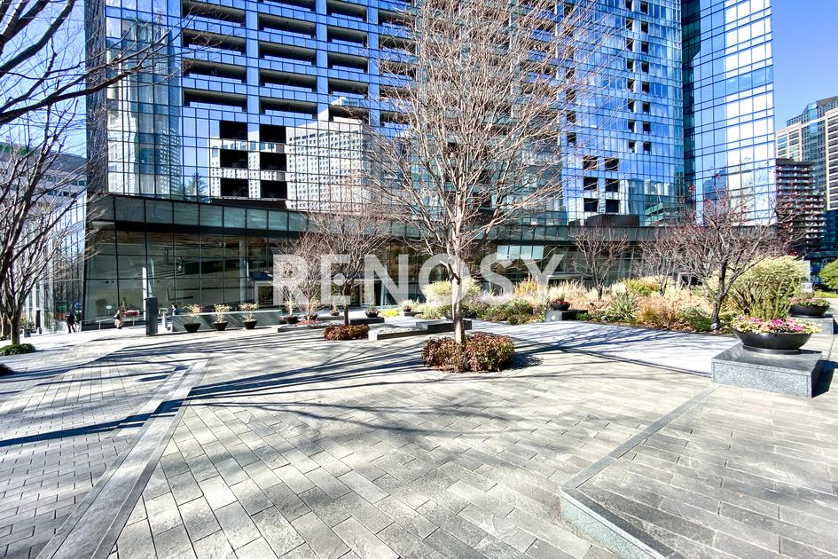 セントラルパークタワー・ラ・トゥール新宿 43階 3LDK 1,250,000円の写真7-slider