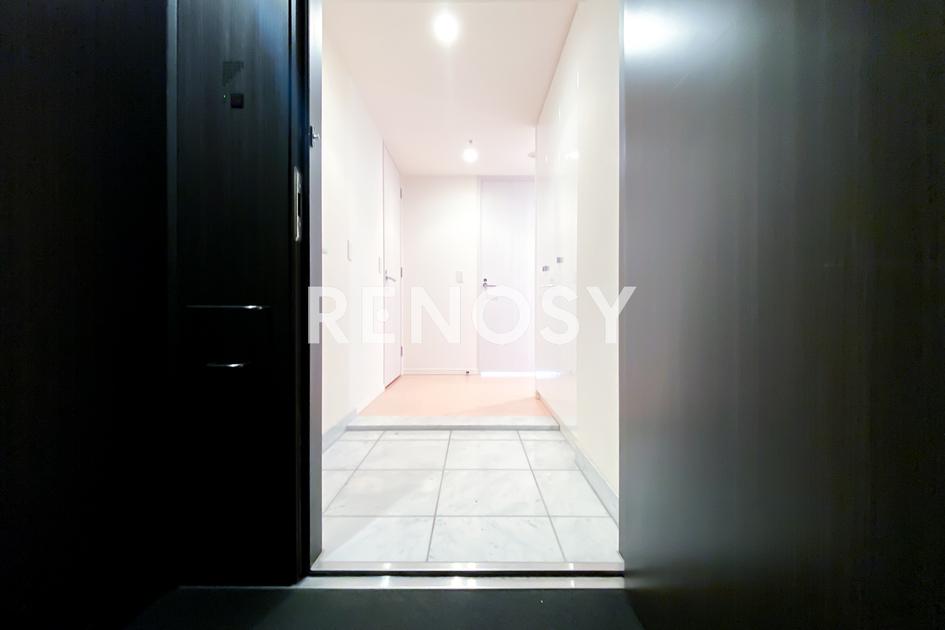 セントラルパークタワー・ラ・トゥール新宿 13階 1LDK 458,000円の写真26-slider