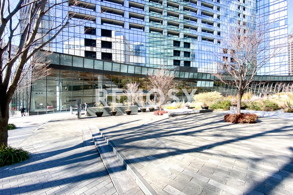セントラルパークタワー・ラ・トゥール新宿 21階 1LDK 339,500円〜360,500円の写真6-slider