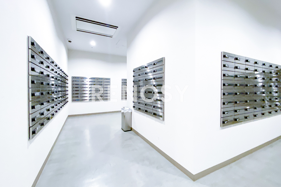 セントラルパークタワー・ラ・トゥール新宿 13階 1LDK 458,000円の写真12-slider