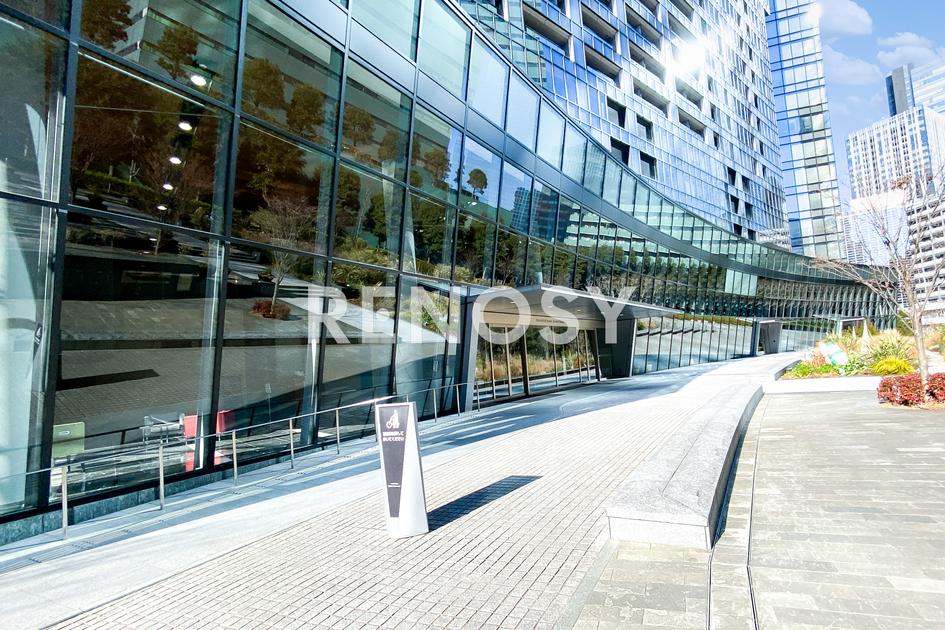 セントラルパークタワー・ラ・トゥール新宿 21階 2LDK 412,250円〜437,750円の写真5-slider