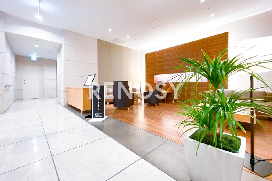 セントラルパークタワー・ラ・トゥール新宿 13階 1LDK 458,000円の写真13-slider