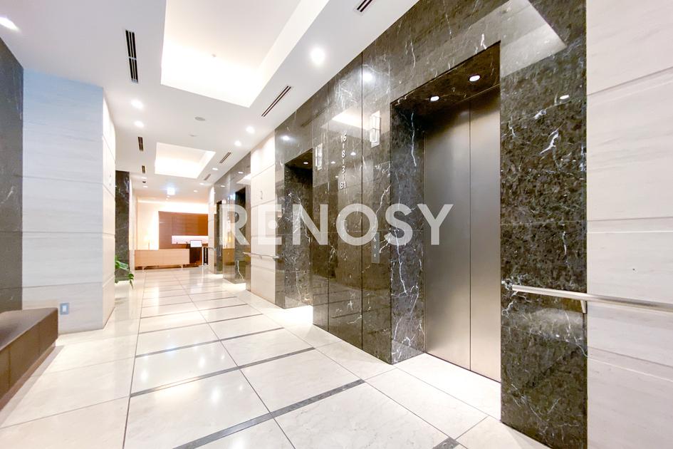 セントラルパークタワー・ラ・トゥール新宿 13階 1LDK 458,000円の写真22-slider