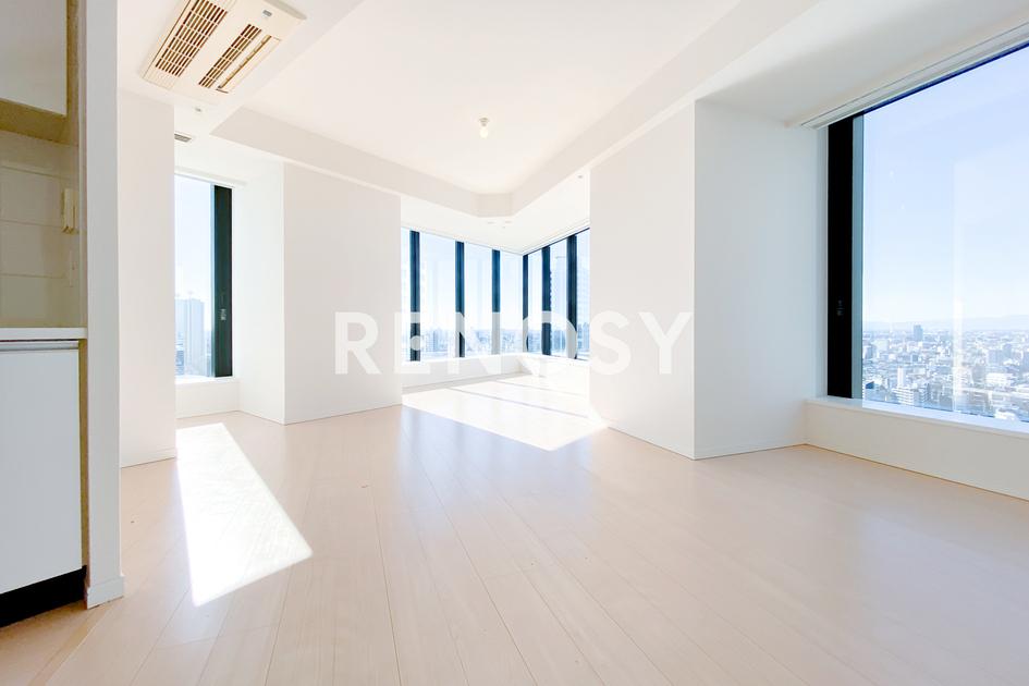 セントラルパークタワー・ラ・トゥール新宿 43階 3LDK 1,250,000円の写真28-slider