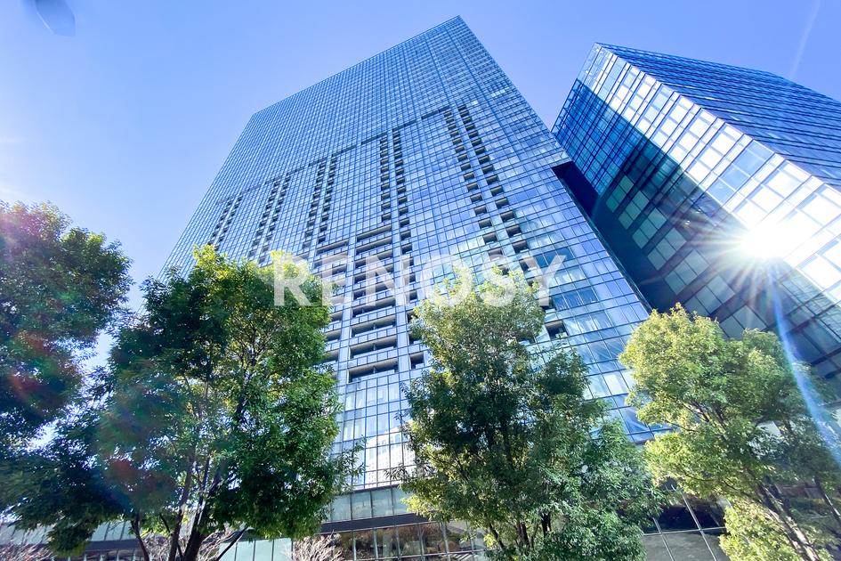 セントラルパークタワー・ラ・トゥール新宿 21階 1LDK 339,500円〜360,500円の写真4-slider