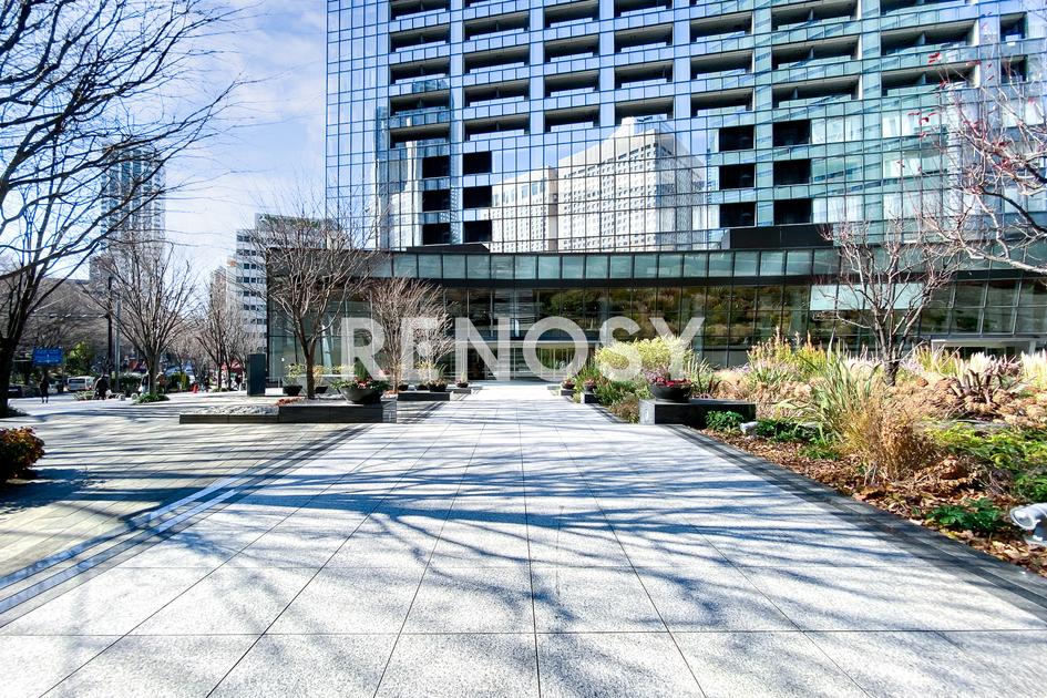 セントラルパークタワー・ラ・トゥール新宿 21階 2LDK 412,250円〜437,750円の写真6-slider