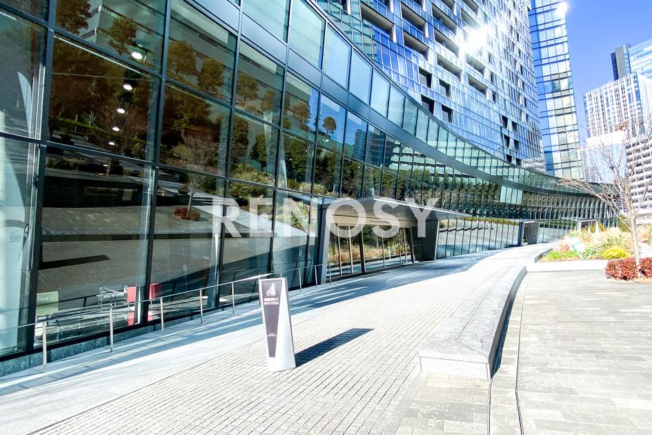 セントラルパークタワー・ラ・トゥール新宿 13階 1LDK 458,000円の写真5-slider