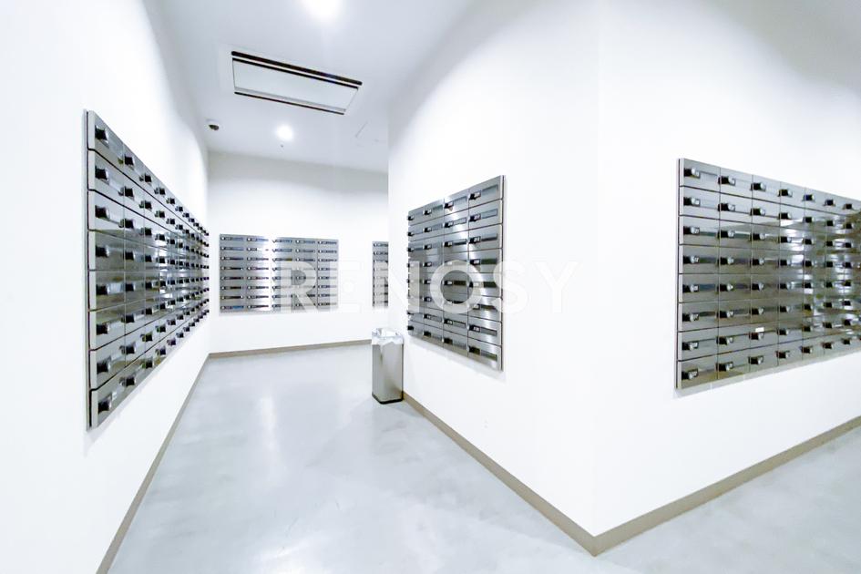 セントラルパークタワー・ラ・トゥール新宿 21階 2LDK 412,250円〜437,750円の写真13-slider