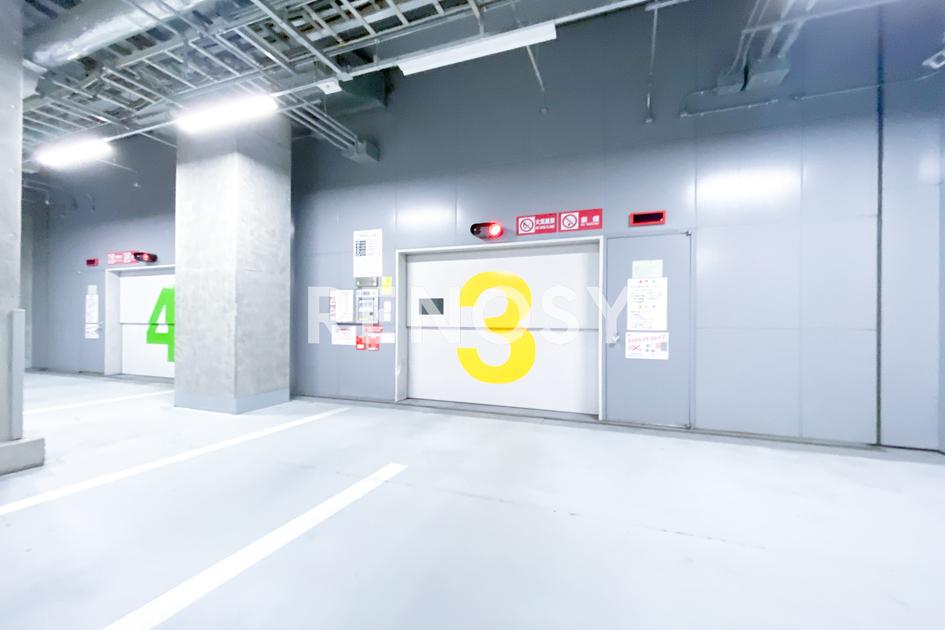 セントラルパークタワー・ラ・トゥール新宿 13階 1LDK 458,000円の写真16-slider