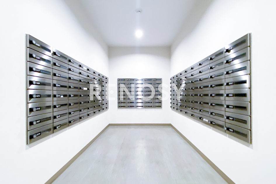 セントラルパークタワー・ラ・トゥール新宿 13階 1LDK 458,000円の写真11-slider