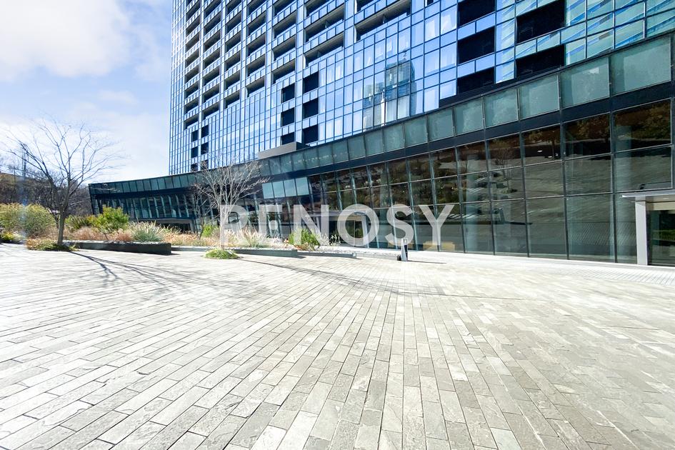 セントラルパークタワー・ラ・トゥール新宿 21階 2LDK 412,250円〜437,750円の写真8-slider