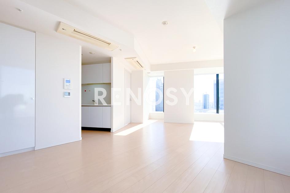 セントラルパークタワー・ラ・トゥール新宿 43階 3LDK 1,250,000円の写真29-slider