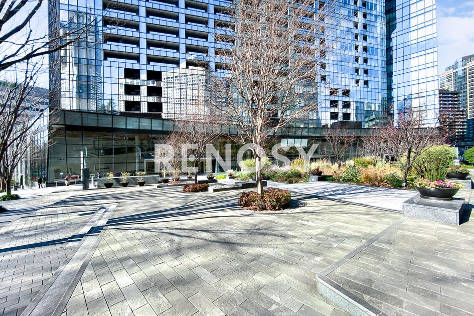 セントラルパークタワー・ラ・トゥール新宿 21階 2LDK 412,250円〜437,750円の写真7-slider
