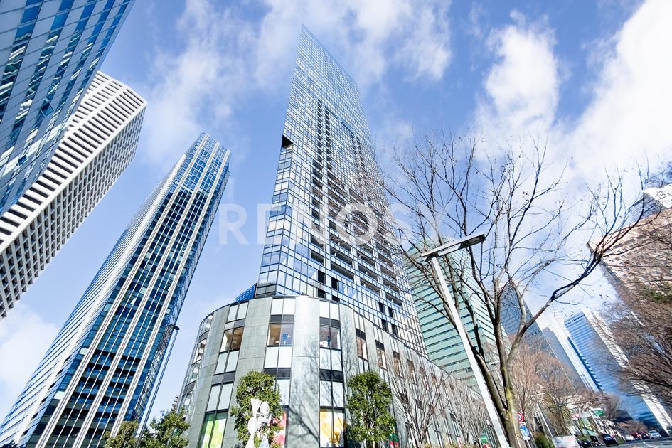 セントラルパークタワー・ラ・トゥール新宿 21階 2LDK 412,250円〜437,750円の写真4-slider