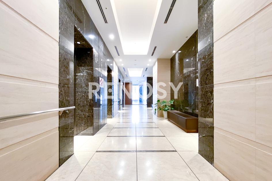 セントラルパークタワー・ラ・トゥール新宿 21階 1LDK 339,500円〜360,500円の写真21-slider