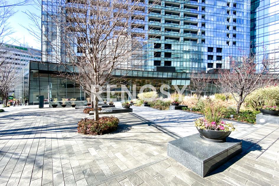 セントラルパークタワー・ラ・トゥール新宿 13階 1LDK 458,000円の写真8-slider