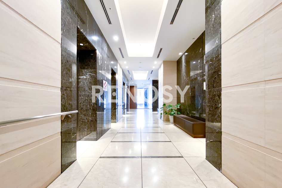 セントラルパークタワー・ラ・トゥール新宿 21階 2LDK 412,250円〜437,750円の写真20-slider