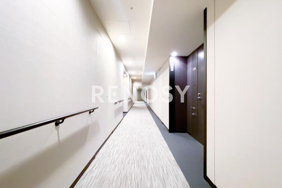 セントラルパークタワー・ラ・トゥール新宿 21階 2LDK 412,250円〜437,750円の写真23-slider