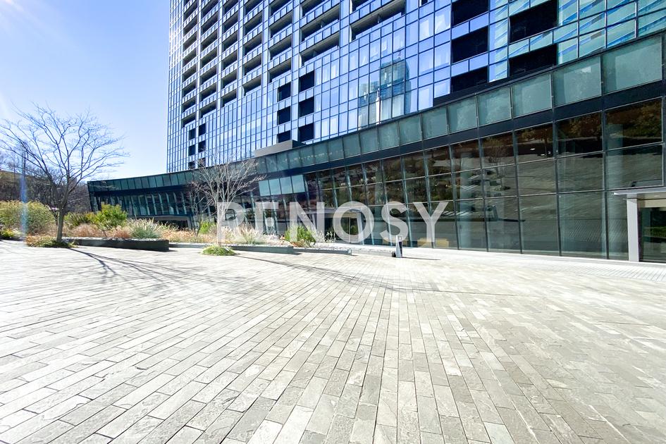 セントラルパークタワー・ラ・トゥール新宿 43階 3LDK 1,250,000円の写真9-slider