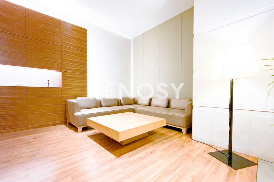 セントラルパークタワー・ラ・トゥール新宿 43階 3LDK 1,250,000円の写真15-slider