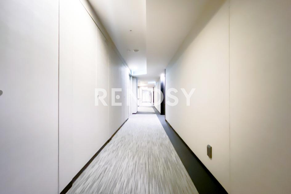 セントラルパークタワー・ラ・トゥール新宿 13階 1LDK 458,000円の写真24-slider