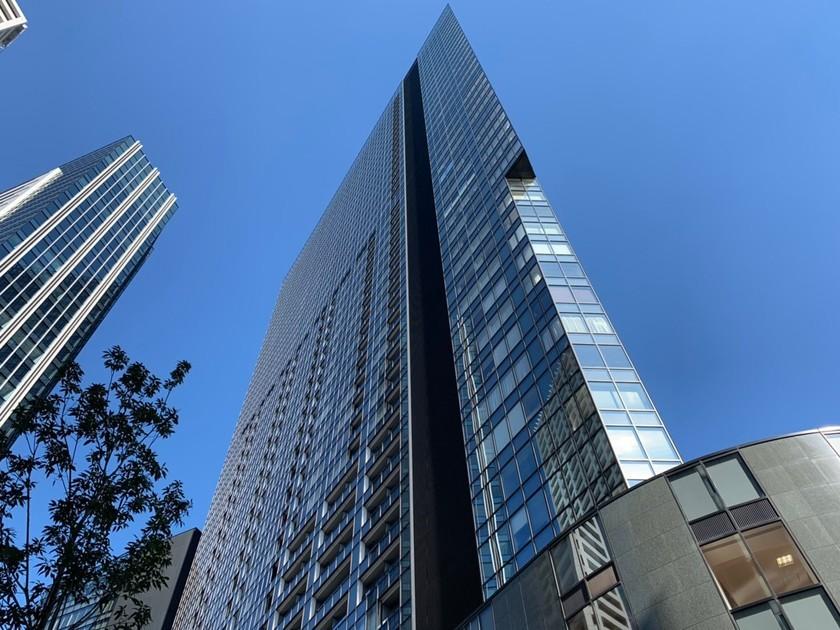 セントラルパークタワー・ラ・トゥール新宿の写真1-slider