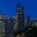 セントラルパークタワー・ラ・トゥール新宿 20階 3LDK 790,000円の写真10-thumbnail