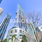 セントラルパークタワー・ラ・トゥール新宿 21階 1LDK 339,500円〜360,500円の写真3-thumbnail