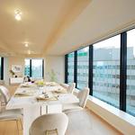 セントラルパークタワー・ラ・トゥール新宿 20階 3LDK 790,000円の写真16-thumbnail