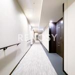 セントラルパークタワー・ラ・トゥール新宿 21階 1LDK 339,500円〜360,500円の写真25-thumbnail