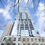 セントラルパークタワー・ラ・トゥール新宿 21階 2LDK 412,250円〜437,750円の写真3-thumbnail