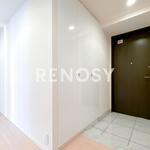 セントラルパークタワー・ラ・トゥール新宿 13階 1LDK 458,000円の写真27-thumbnail