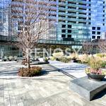 セントラルパークタワー・ラ・トゥール新宿 13階 1LDK 458,000円の写真8-thumbnail