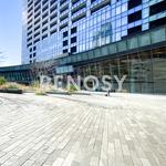 セントラルパークタワー・ラ・トゥール新宿 13階 1LDK 458,000円の写真9-thumbnail