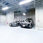 セントラルパークタワー・ラ・トゥール新宿 13階 1LDK 458,000円の写真18-thumbnail